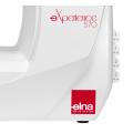 Maszyna Elna 550 eXperience - wygodne zakładki z numerami ściegów