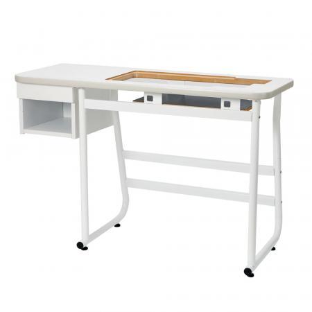 Uniwersalny stół do maszyn do szycia, fig. 1