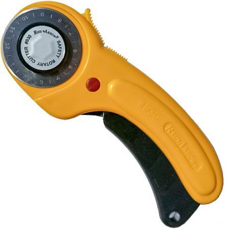 Nóż krążkowy o średnicy 45 mm, fig. 1