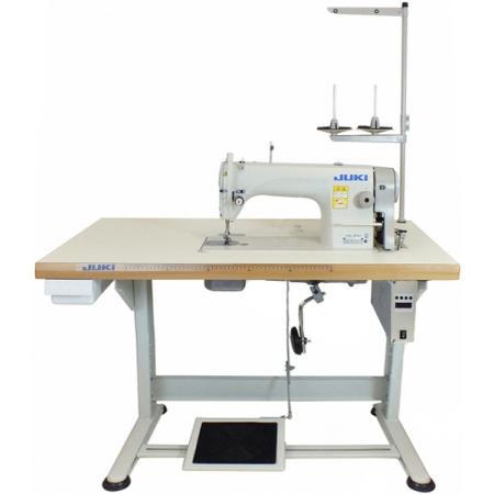 Stębnówka Juki DDL-8700 do lekkich i średnich materiałów, fig. 1