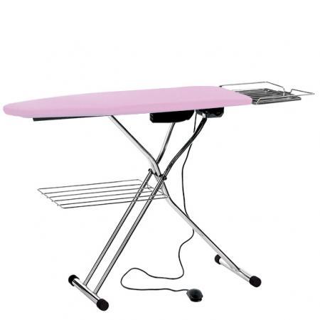 Stół prasowalniczy z odsysaniem i podgrzewaną powierzchnią, fig. 1