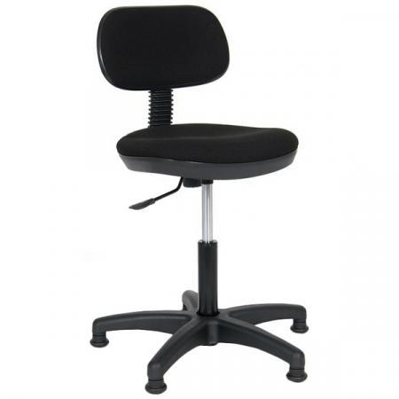 Krzesło z podnośnikiem z tapicerką, fig. 1