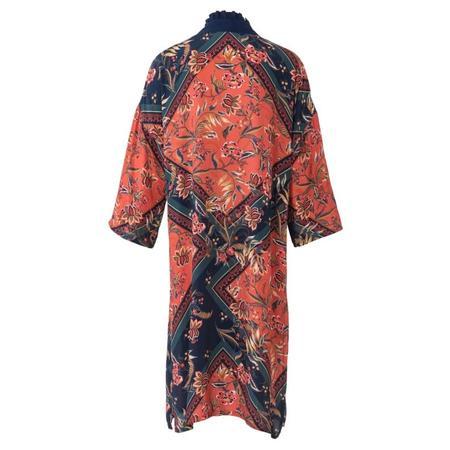 Wykrój BURDA: kimono, płaszcz iżakiet, fig. 5