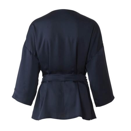 Wykrój BURDA: kimono, płaszcz iżakiet, fig. 7