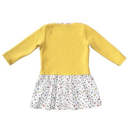 Wykrój BURDA: sukienka t-shirtowa zkieszeniami i sukienka zmarszczoną spódnicą, fig. 5
