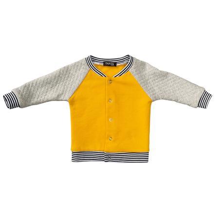 Wykrój BURDA: bluza raglanowa ze stójką + spodnie, fig. 4