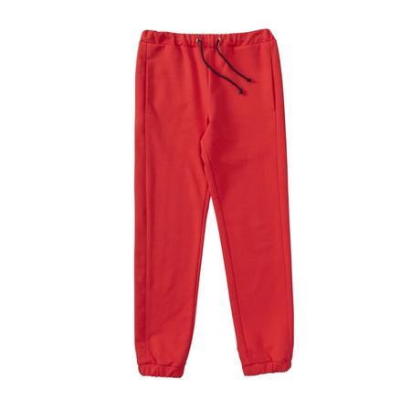 Wykrój BURDA: spodnie do biegania, zgumą wpasie, spodnie dresowe, fig. 5