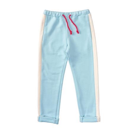 Wykrój BURDA: spodnie do biegania, zgumą wpasie, spodnie dresowe, fig. 6