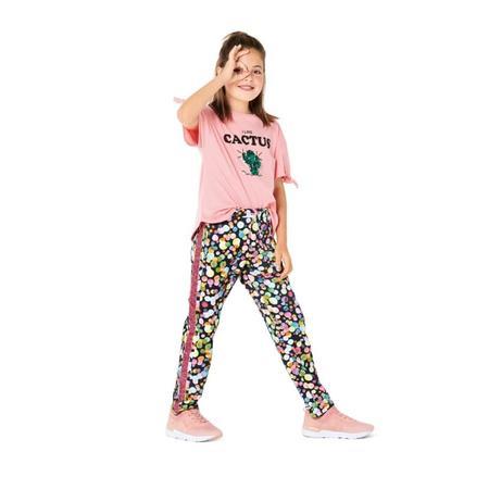 Wykrój BURDA: spodnie do biegania, zgumą wpasie, spodnie dresowe, fig. 3