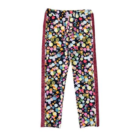 Wykrój BURDA: spodnie do biegania, zgumą wpasie, spodnie dresowe, fig. 7