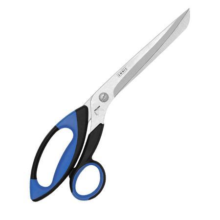 Nożyczki krawieckie Kretzer do grubych materiałów (30 cm), fig. 1