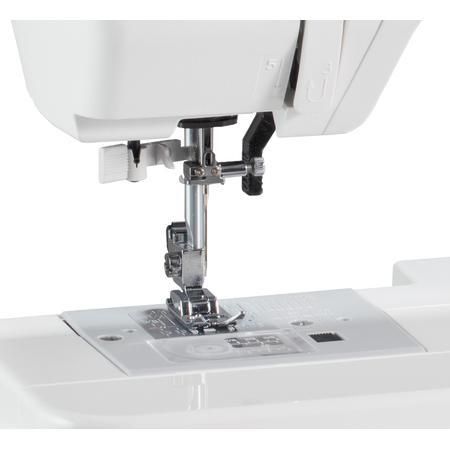 Maszyna do szycia ELNA 450 eXperience + nici i szpulki GRATIS, fig. 7
