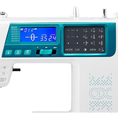 Maszyna do szycia Janome 5270QDC, fig. 5