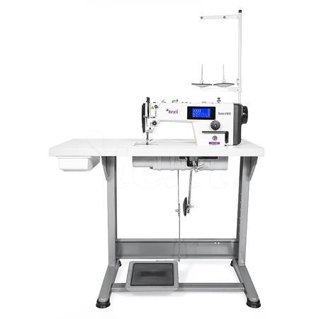 Stebnówka Texi Tronic 6 do lekkich i średnich materiałów z automatyką, fig. 1