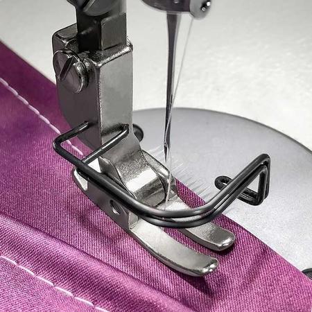 Stębnówka Texi Tronic 7 z automatyką do szycia lekkiego i średniego, fig. 3