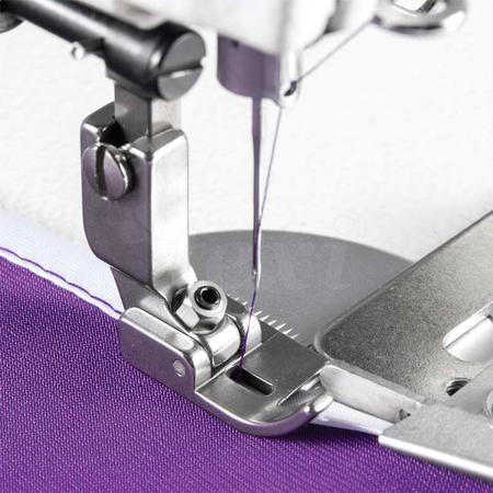 Stębnówka Texi Tronic 7 z automatyką do szycia lekkiego i średniego, fig. 4