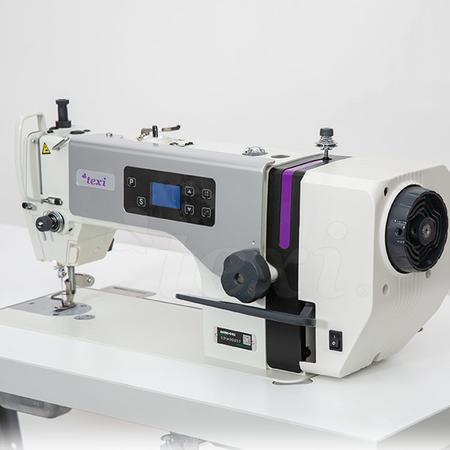 Stebnówka TEXI Tronic One Neo Premium do lekkich i średnich materiałów, fig. 3