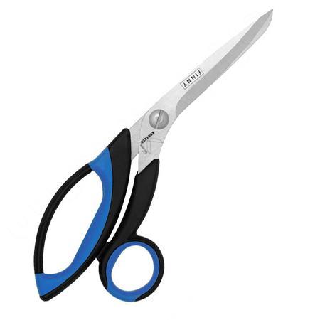 Nożyczki krawieckie Kretzer do grubych materiałów (20 cm), fig. 1