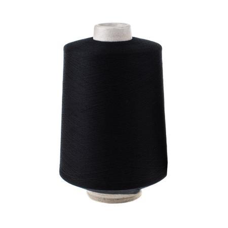 Nić spodnia do haftu Ariadna Siri czarna 50000 m, fig. 1