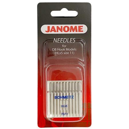 Igły do tkanin do maszyny Janome HD9, 1600PQC, fig. 1