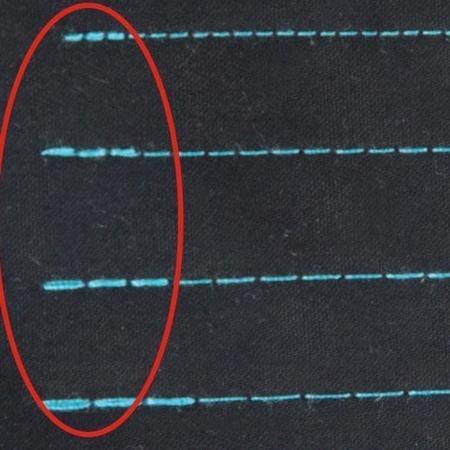Stębnówka Jack A4E SERVO 1-igłowa, fig. 5