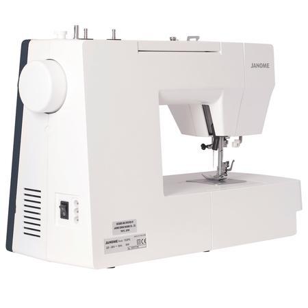 Maszyna do szycia JANOME 1522DG, fig. 8