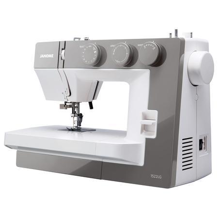 Maszyna do szycia JANOME 1522LG, fig. 7