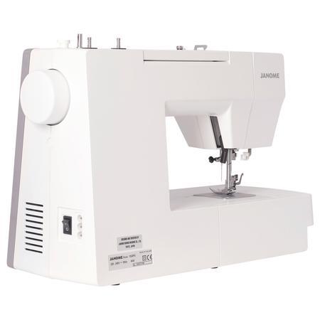 Maszyna do szycia JANOME 1522LG, fig. 10