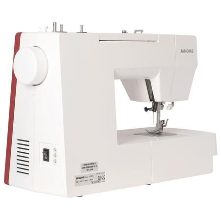 Maszyna do szycia JANOME 1522RD, fig. 9