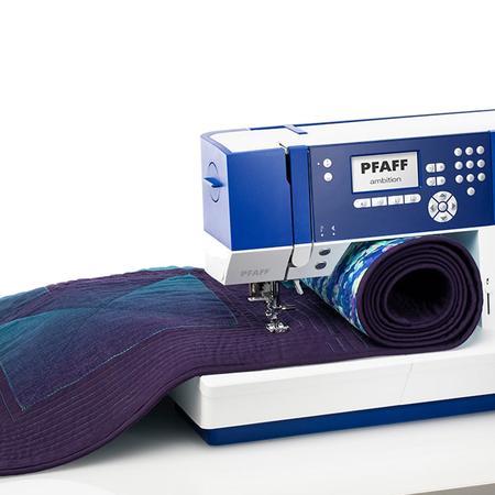 Maszyna do szycia Pfaff Ambition 610 + szpulki i nici GRATIS, fig. 2