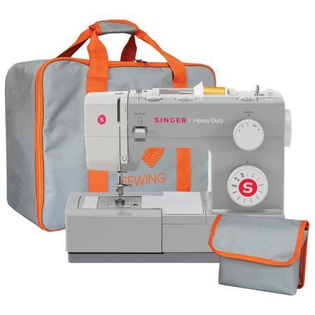 Maszyna do szycia Singer 4411 plus torba na maszynę, fig. 2