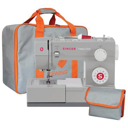 Maszyna do szycia Singer 4423 plus torba na maszynę, fig. 1