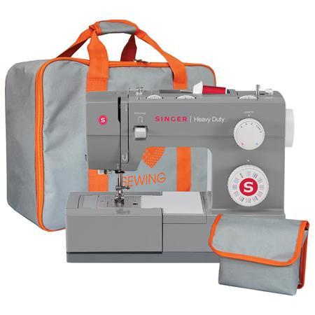 Maszyna do szycia Singer 4432 plus torba na maszynę, fig. 2