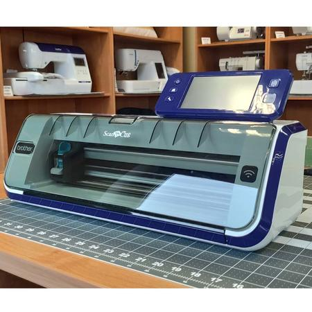 Ploter tnący Brother ScanNCut CM900 [OUTLET], fig. 2
