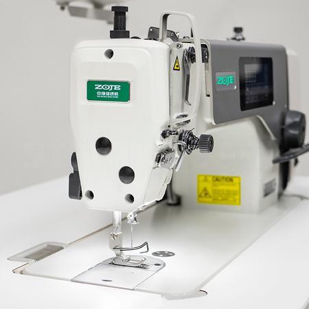 Stebnówka ZOJE A8000 Z z automatyką do średnich i grubych materiałów, fig. 2