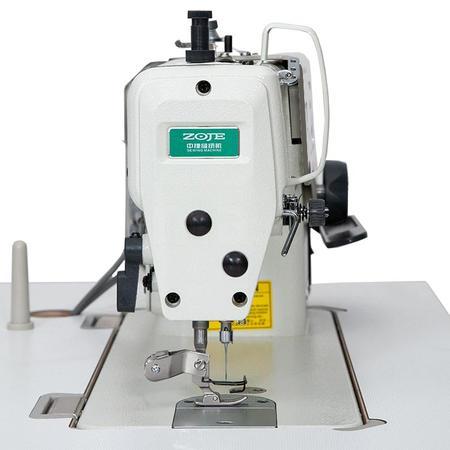 Stębnówka ZOJE A6000-5-G 1-igłowa do średnich i ciężkich materiałów, fig. 2