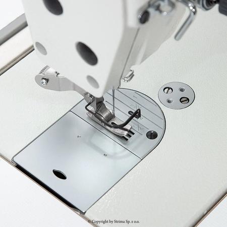 Stębnówka ZOJE A6000-G do lekkich i średnich materiałów, fig. 2