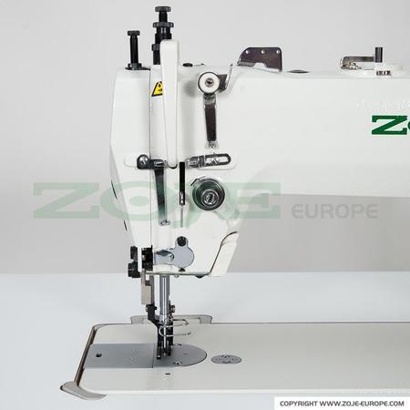 Stebnówka Zoje ZJ0303L-3-CX 1-igłowa tapicerska z długim ściegiem, fig. 3