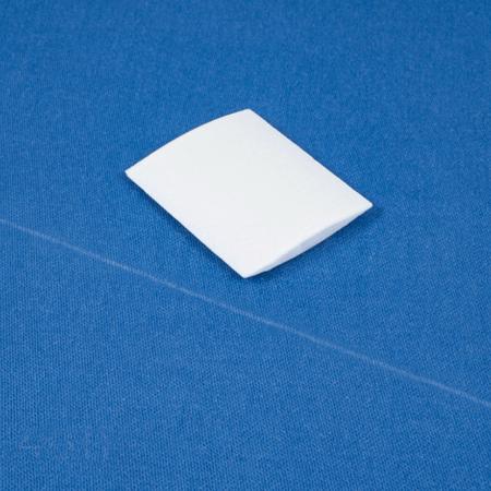 Kreda krawiecka znikająca - biała, fig. 2
