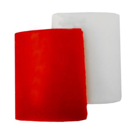 Kreda krawiecka woskowa mydełko 2 sztuki, fig. 1