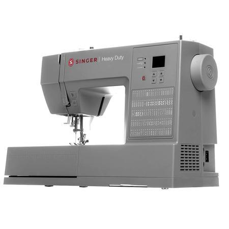 Maszyna do szycia Singer HD 6605C, fig. 2