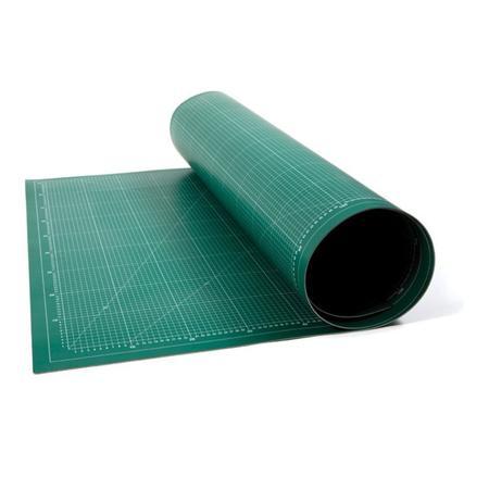 Mata podkładowa o wymiarach 100x200cm (grubość 3mm), fig. 1
