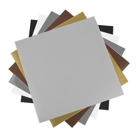 Zestaw foli samoprzylepnych Silhouette w różnych kolorach, fig. 4