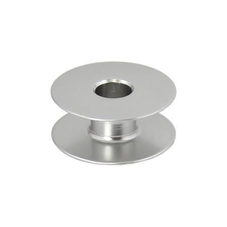 Szpulka aluminiowa do stebnówek przemysłowych, fig. 1