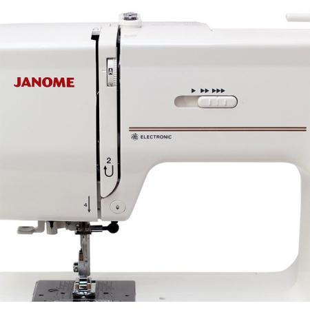 JANOME 625E, fig. 5