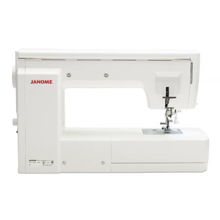 Maszyna do szycia JANOME MC8200QCP SE + nici i szpulki GRATIS, fig. 7