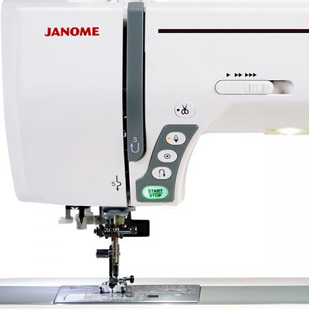 JANOME MC8900QCP SE, fig. 7