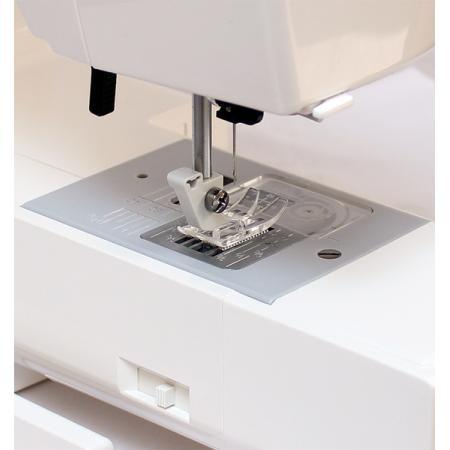 Maszyna do szycia JUNO E1050, fig. 7