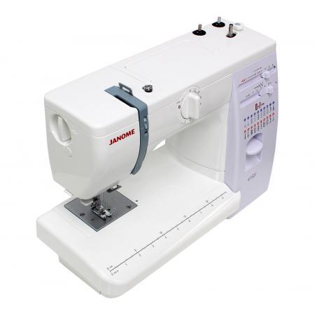 Maszyna do szycia JANOME 419S + nici i szpulki GRATIS, fig. 5