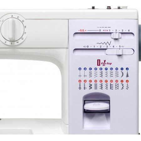 Maszyna do szycia JANOME 419S + nici i szpulki GRATIS, fig. 6